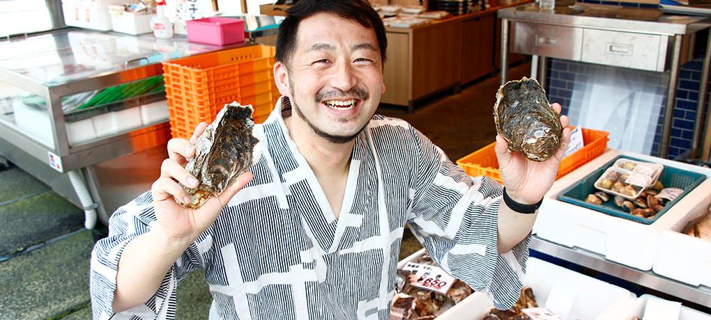 おけしょう鮮魚 紹介5